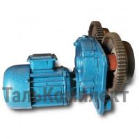 Электродвигатель   передвижения   электрической тали CD г/п 2,0т