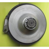 Грузоупорный тормоз (сб. 106 - 18А) к тали Таль ТЭ 320-511